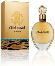 Roberto Cavalli Eau De Parfum Natural Spray For Her 75ml(Brand New Stocks)