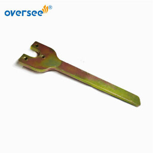 Wrench NO:03 Srcew Repair Tool For Yamaha 64E Series 56120-ZY9 0390006 Outboard