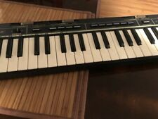 Vintage Casio Casiotone MT-36 Portable Electronic Keyboard --PIANO ONLY--WORK