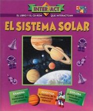 El Sistema Solar (Interfact)