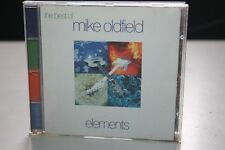 THE BEST OF MIKE OLDFIELD Elements - CD - VIRGIN 7243 8 39069 2 5