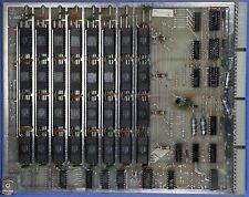 Ohio Scientific OSI Model 520 16K Memory Board Rev C, As-Is Untested