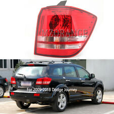 Tail Light For Dodge Journey 2009 2010 2011 Turn Signal Rear Right Outer RH Lamp