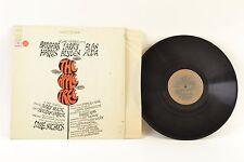 """Barbara Harris, Larry Blyden, Alan Alda–The Apple–12"""" Vinyl LP Stereo–KOS 3020"""