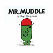 **NEW PB** Mr. Muddle by Roger Hargreaves