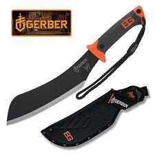 COLTELLO KNIFE GERBER BEAR GRYLLS PARANG COMPACT CACCIA SOPRAVVIVENZA SURVIVAL