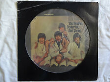 BEATLES - Chicago Beatle Souvenir Record (Butcher Cover - picture disc)