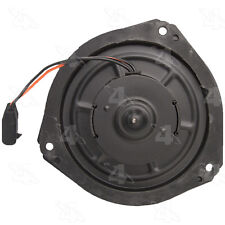 Parts Master 35002 New Blower Motor With Wheel