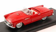 Ford Thunderbird 1956 Red 1:43 Modell RIO4491 Rio