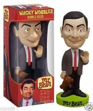 Mr. Bean Funko Wacky Wobbler Bobble- Head in Box 03