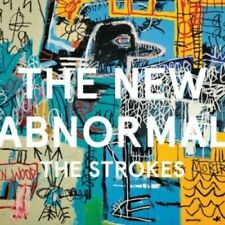 THE STROKES - THE NEW ABNORMAL Limited Edition Cassette Tape NEW RCA