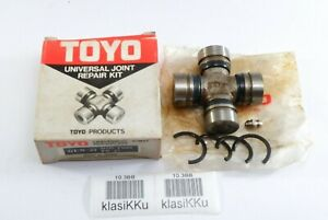 Prop Shaft Universal Joint Fits for Nissan D21 Pickup 1987-1997 NOS 37125-P3000