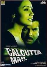 Calcutta Mail (Hindi DVD) (2003) (English Subtitles) (Brand New Original DVD)