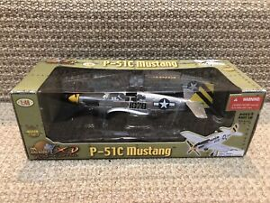 "Ultimate Soldier 1:48 P-51C Mustang, ""Princess"", No. 602"