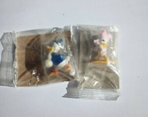 Duck Tales Kellogs Toy Figures Lot New Sealed 1991 Daisy & Donald Duck Vintage
