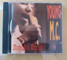 Young M.C.  Stone Cold Rhymin CD