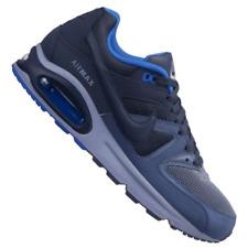 Scarpe da ginnastica da uomo blu Nike Air Max Command