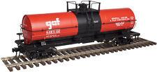 Atlas O 3005510-1 GAF 11K gal Tank Car 3-rail #131