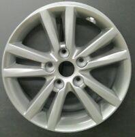 "OEM Hyundai Sonata 17/"" Wheel Rim Factory Stock 70887 52910C3210"