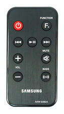 Samsung DA-E650 Véritable Télécommande D'Origine
