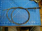 Fresh Air Control Cable - Austin Healey 3000 BN4 - BJ8 MGA TR2 TR3 TR4