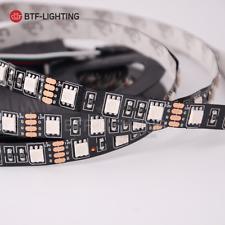 5M 300LED 5050 SMD RGB Flexibel LED Streifen Licht DC12V Strips IP30/IP65/IP67
