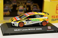 J Collection 1/43 - Seat Leon WTCC 2008 N°9