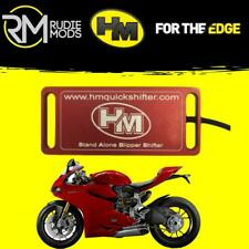 Rudiemods HM Quickshifter Stand Alone Blipper Shifter LITE For Ducati 1199 2012-