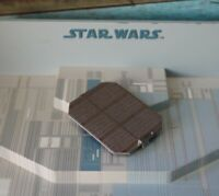 STAR WARS  VEHICLE PART LEGACY MILLENNIUM FALCON SMUGGLING COMPARTMENT HATCH