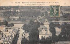 TORRES - Vista tomado de la Catedral