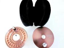 Marryat MR-7 - Fly Reel Bronze  Excellent  Condition Line and Zipper Case