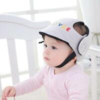Anti-collision Safety Infant Toddler Protection Hat Baby Protective Helmet