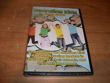 Recycling Kids Game Show Vol 4 DVD Inspiring Interactive Video Challenges NEW