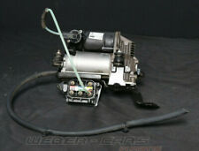 Mercedes W166 ML Gle A1663200204 Airmatic Aria Sospensione Assetto Compressore