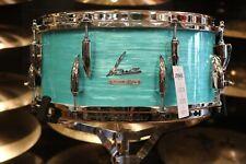 Sonor Vintage Series 6.5x14 Snare Drum in California Blue