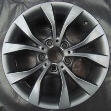 1 BMW Alufelge Styling 318 7.5Jx17 ET34 6789141 X1 E84 F1242