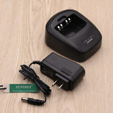 Desktop Charger for PUXING PX-328 PX-777 PX-888 radios US Seller