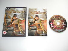 RISE OF THE ARGONAUTS Pc DVD Rom Fast Post