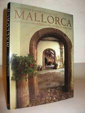 Landsitze und Stadtpalais auf Mallorca Caracciolo & Venturi, Buch, Bildband