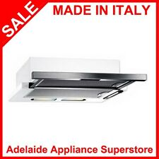 NEW Blanco BRS602X 60cm Slide Out Range hood for Cooktop