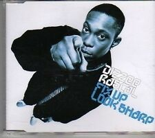 (BM126) Dizzee Rascal, Fix Up Look Sharp - 2003 CD