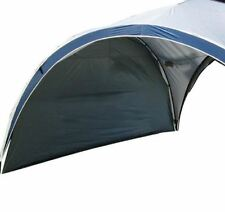 NEW COLEMAN EVENT 14 SUNWALL POLYESTER BEACH SUN SHADE WEATHER PROTECTION CAMP