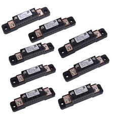 Shunt 75mV FL-2C 10/15/20/30/40/50/75/100A 0,5% Messwiderstand Nebenwiderstand