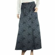 Per Una Full Length Cotton Floral Skirts for Women