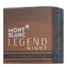 Montblanc Legend Night-eau de Parfum edp spray 30ml