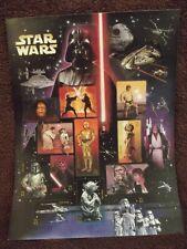 US Scott #4143 Set of 15 41 cent Star Wars 2007 MNH USPS Sealed Darth Vader +++