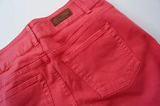 LTB 50372 super slim Damen Jeans Hose stretch Röhrenjeans 29/32 W29 L32 pink  #v