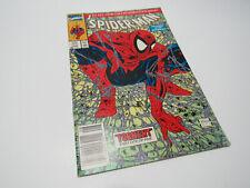 SPIDER-MAN #1 RARE POLYBAGGED MCFARLANE ART 1990
