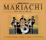 CATANEO Pancho SUS MARIACHIS - Original mariachi - CD Album