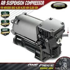 Air Suspension Compressor for Mercedes Benz ML320 ML350 W164 GL320 GL350 X164